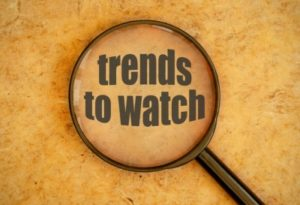 TOP TECHNOLOGY TRENDS IN INSURANCE DOMAIN